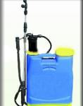 Knapsack-sprayer