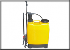 Sprayer 301